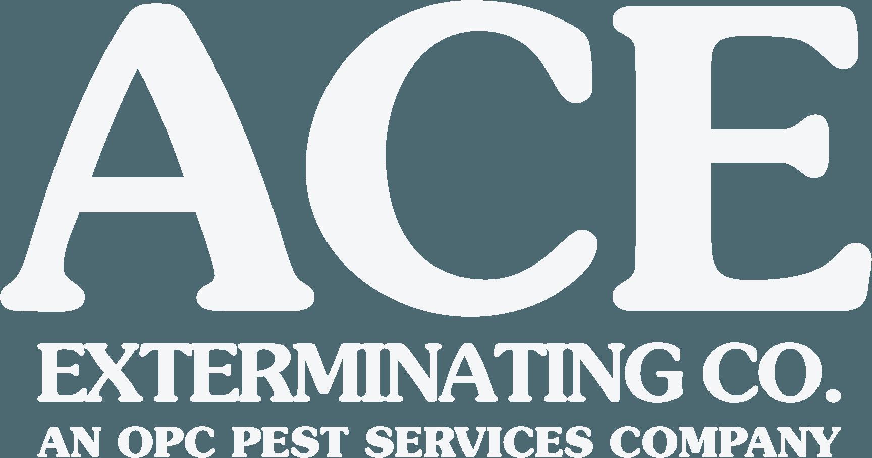 Ace Exterminating Logo